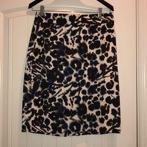 Pattern Ann Taylor pencil skirt
